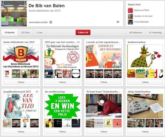 De Bib van Balen http://pinterest.com/bibbalen/