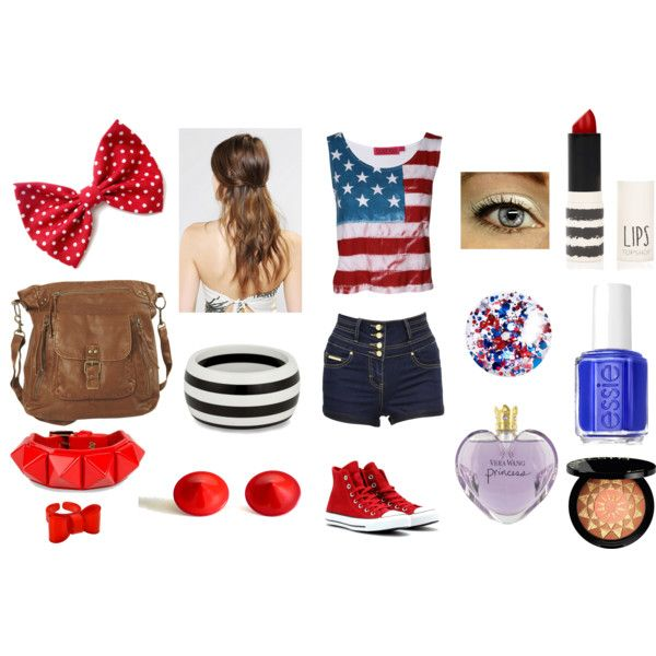4th of july outfits 2017