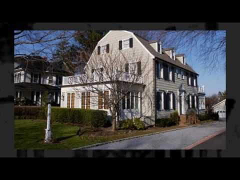 Amityville Horror ~ House History Past and Present 2016. Though as a fan of hauntings, I don't believe this was a haunting case.
