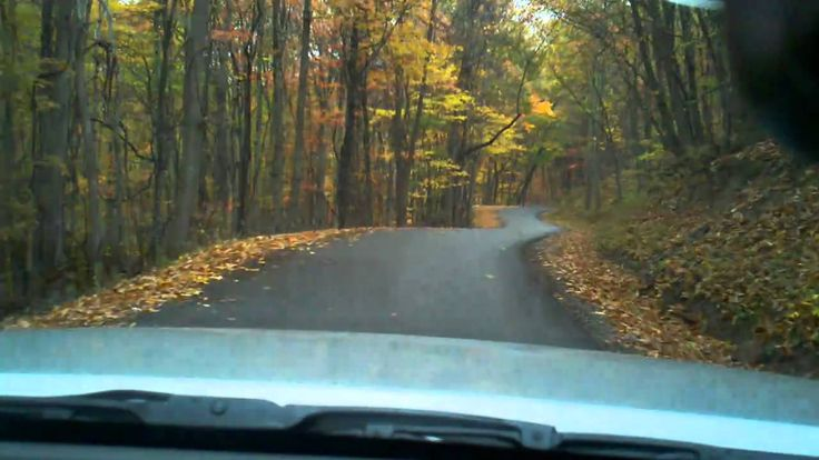 Princeton West Virginia Truck rally death ride down mountain
