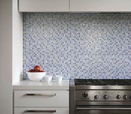 Kitchen Tiles Ideas For Splashbacks