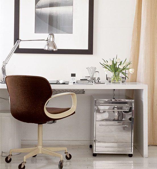 Michelle Sanders's office | domino.com
