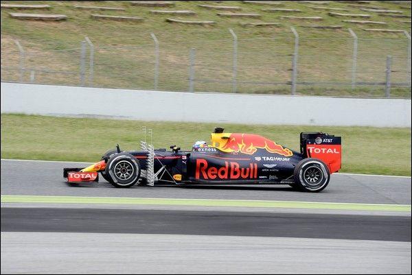 """Situazione contrattuale di Ricciardo è """"Aperta"""""""