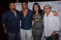 Actor Melissa Pais b'day bash in Levo Lounge.... For more visit: http://www.bollyvision.in/