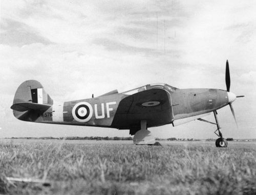 The 17 best bell images on pinterest aircraft aeroplane and bell airacobra mki ah576 uf of no 601 squadron raf ww2 publicscrutiny Image collections