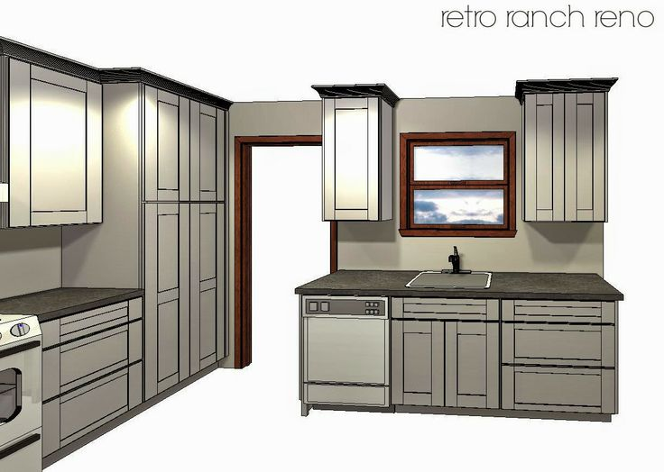 With A Little Help From Cabinets Direct USA... @cabinetsusa