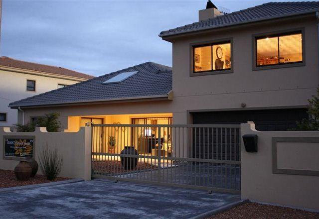 Rossta Guest House