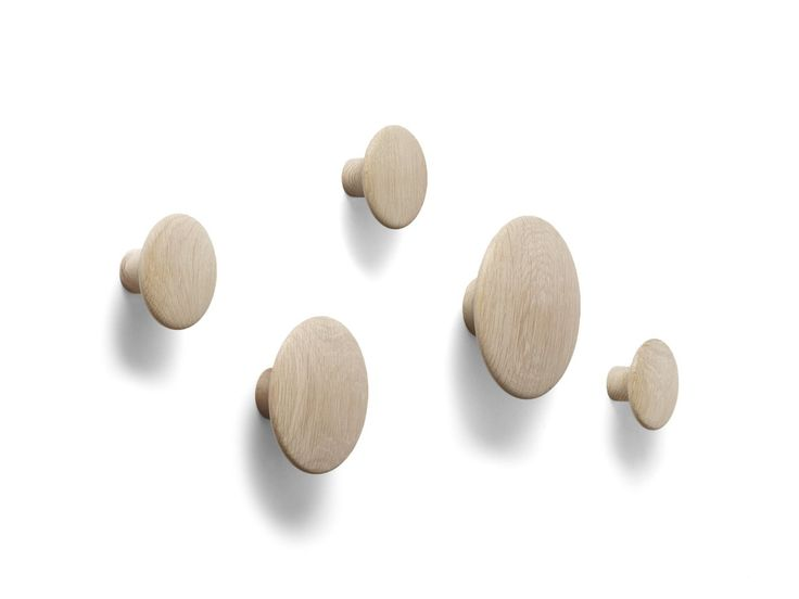 upinteriors:   The Dots by Lars Tornøe for Muuto. at live minimalistic