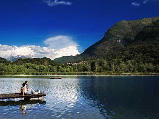 Lago di Piano - Gite in Lombardia