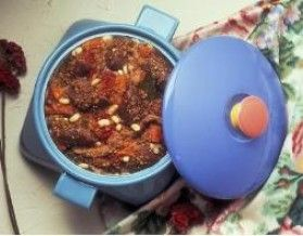 Crock Pot Duck Gumbo (Duck Entrees - Easy Duck Recipes from Maple Leaf Farms)