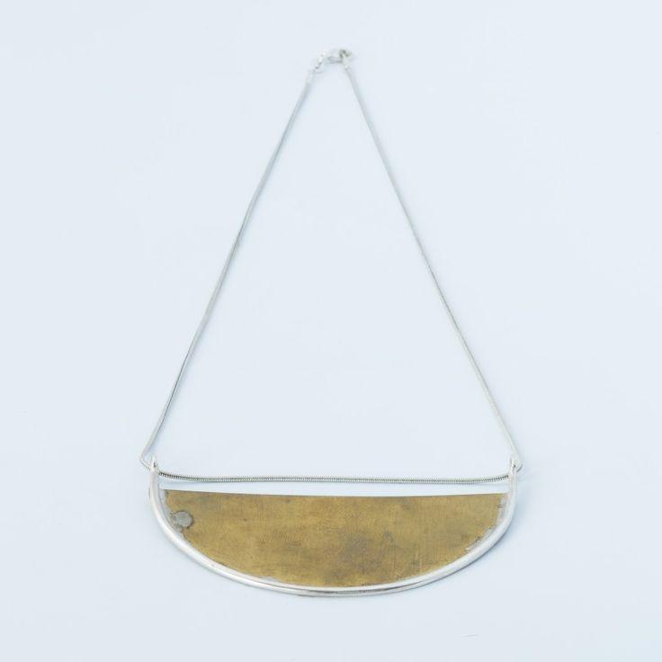 Jo necklace - Opium Jewelry