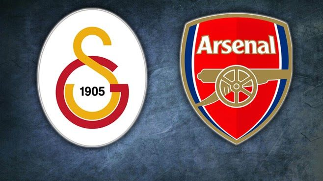 Judi Bola www.ItuBola.Net Laga Galatasaray Kontra Arsenal