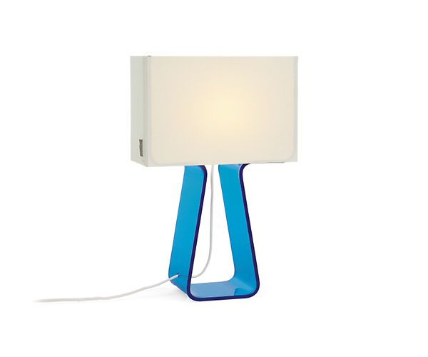 Room & Board - Tube Top Small Table Lamp