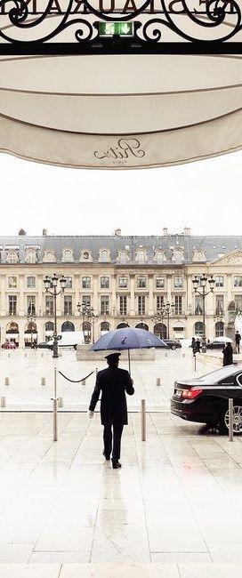 The Ritz / Paris