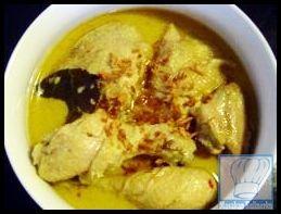 Resep Masakan Opor Ayam  Resep Masakan Opor Ayam merupakan sebuah hidangan kuliner khas Indonesia yang selalu menjadi masakan wajib saat hari raya Idul Fitri. Ingin tau seperti apa cara membuat Resep Masakan Opor Ayam ? Yu simak di MasakanKuliner.com