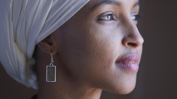 FIRSTS Ilhan Omar