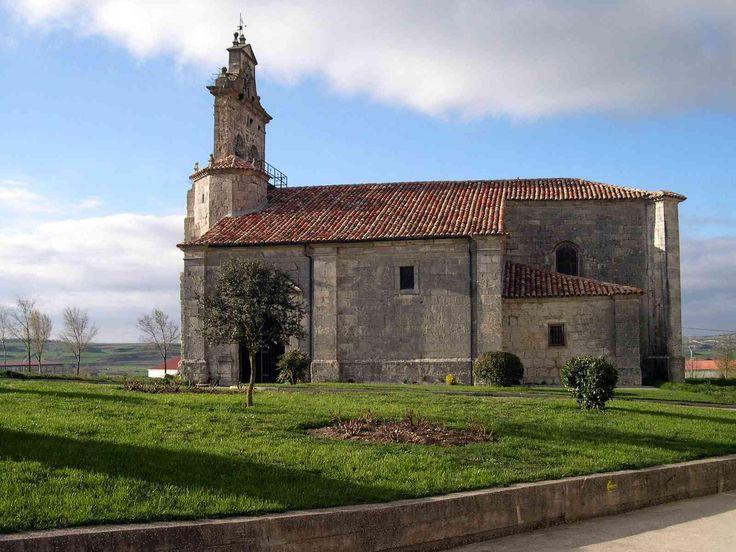 Olmos de Atapuerca, Burgos