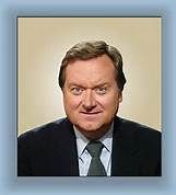 Tim Russert, 'Meet the Press' Host, Is Dead at 58