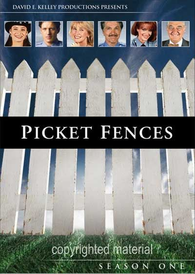 Picket Fences Tv show    I noticed they used Canadian news as story inspiration.