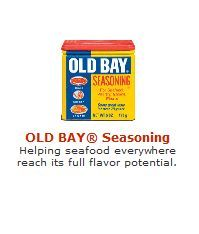 OLD BAY® Seasoning PINEAPPLE SHRIMP SALAD