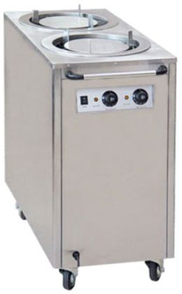 Royston PW2 Plate Warmer - Warming Station - Kitchen & Catering Equipment