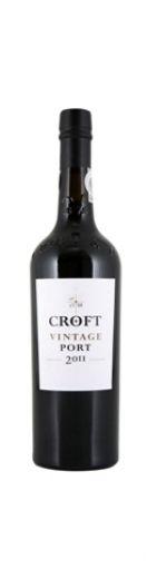 #wine #port #portwine Cor roxa profunda. O sedutor e muito complexo nariz com a opulência característica da Croft mas apresentando uma impressionante profundidade, dimensão e reservas de aroma.