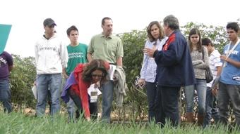 Semana de Integração Tecnológica promove troca de informações entre produtores | FarolCom