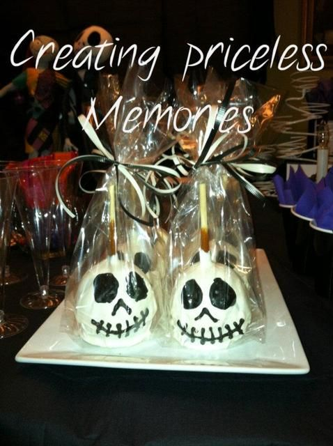 """Nightmare Before Christmas / Birthday """"Nightmare Before Christmas in Spring"""" 