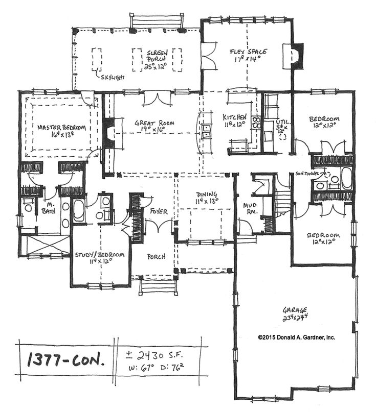 117 Best House Plans 2 500 3 000 Sq Ft Images On