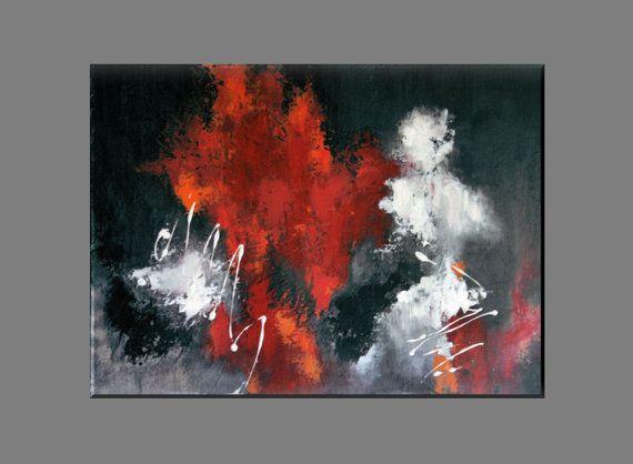 GRATIS verzending - Acryl schilderij 70 x 80 cm, 28 x 32-inch, abstract schilderij, origineel schilderij, olieverfschilderij, wand decor, abstracte kunst. ###################################################### Foto geschilderd met acryl verven van hoge kwaliteit. Katoen op een houten voet De technieken: borstel, spons, spatel Het schilderij wordt beschermd door semi-matte vernis Ondertekend op de achterkant - MIKA Het formaat van 70 x 80 cm-ongeveer 28 x 32 ###############################...