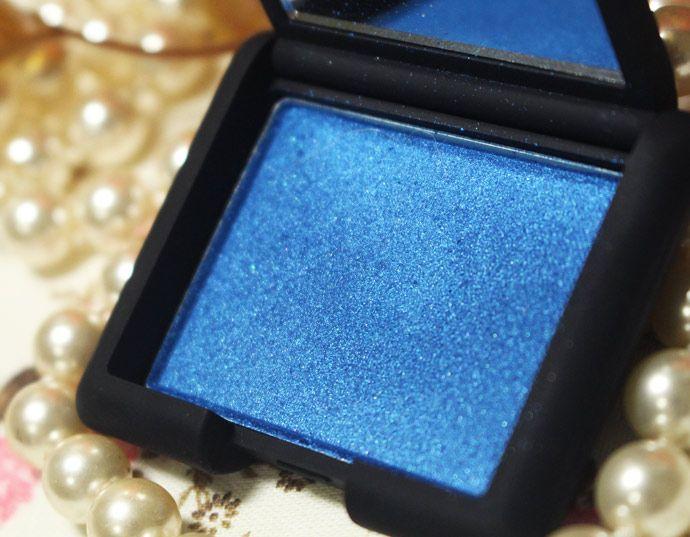 A sombra azul Wishful Thinking da NARS