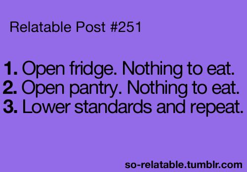 I seriously just did this!
