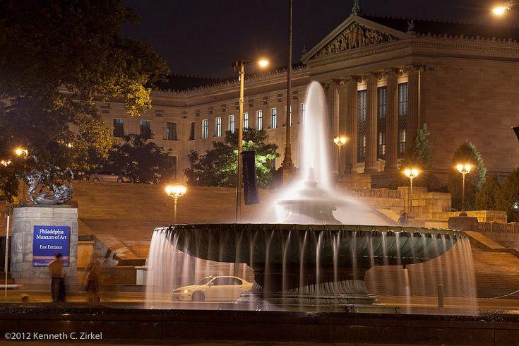 Philadelphia Museum of Art - Philadelphia Museum of Art