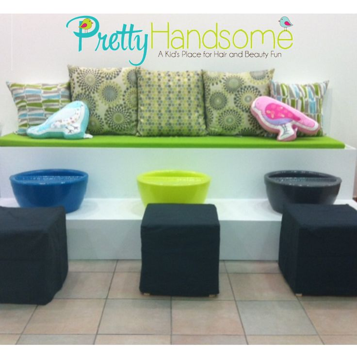 Pedicure Bench