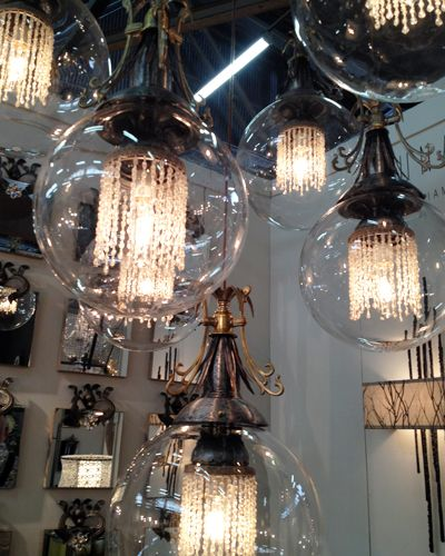 lightsPendants Lamps, Lights Lov, Glasses Bulbs, Chandeliers Pendants, Globes Lights, Dazzle Lights, Ballrooms Scene, Beautiful Lights, Luna Bella