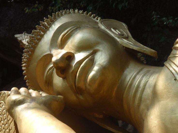 The spirituality of Asia.....