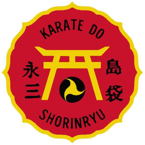 Patch - Okinawan Karate Patch - MartialArtsMartcom