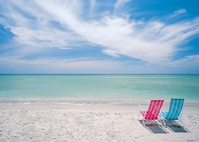 """""""I remember visiting this beach in Florida with my parents when I was little!  Dad buried me in the sand!  Mexico Beach, Florida"""" - Jonathan A"""