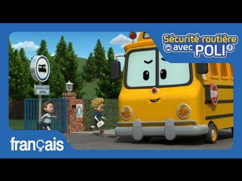 Sécurité autobus