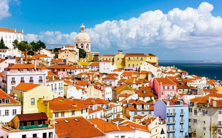 É sua primeira vez na cidade ou você já se tornou lisboeta de alma? Seja como for, é preciso voltar outra vez para conhecer os cantos da capital portuguesa.