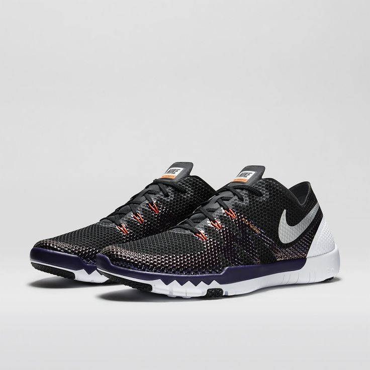 Nike Free Trainer 3.0 AMP (Super Bowl Edition) Men's Shoe. Nike Store