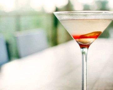 Martini Party Ideas | The Daily Meal