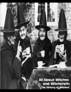 The history of Witches and Witchcraft. In the ancient times, Witchcraft was known as 'craft of the wise' as the wise persons were those who followed the path of nature and were in tune with its forces, had the knowledge of herbs and medicines, gave wise counsel and were held in high esteem as Shamanic healers and leaders in the village and community.