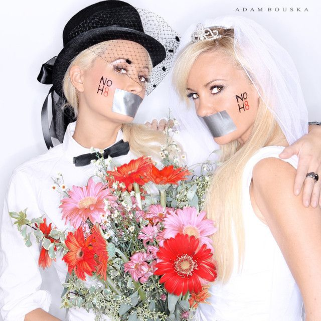 Meghan Mccain On Gay Marriage: 1000+ Images About NO H8 On Pinterest