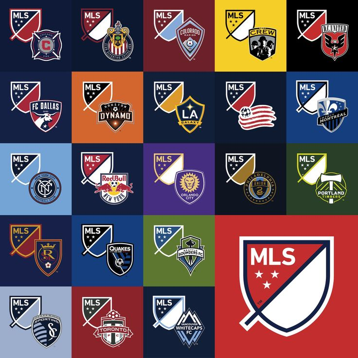Fresh off a wildly popular World Cup in the USA, Major League Soccer (MLS) gives itself a new look.