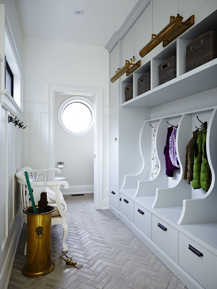 191 Best Laundry Mud Rooms Images On Pinterest