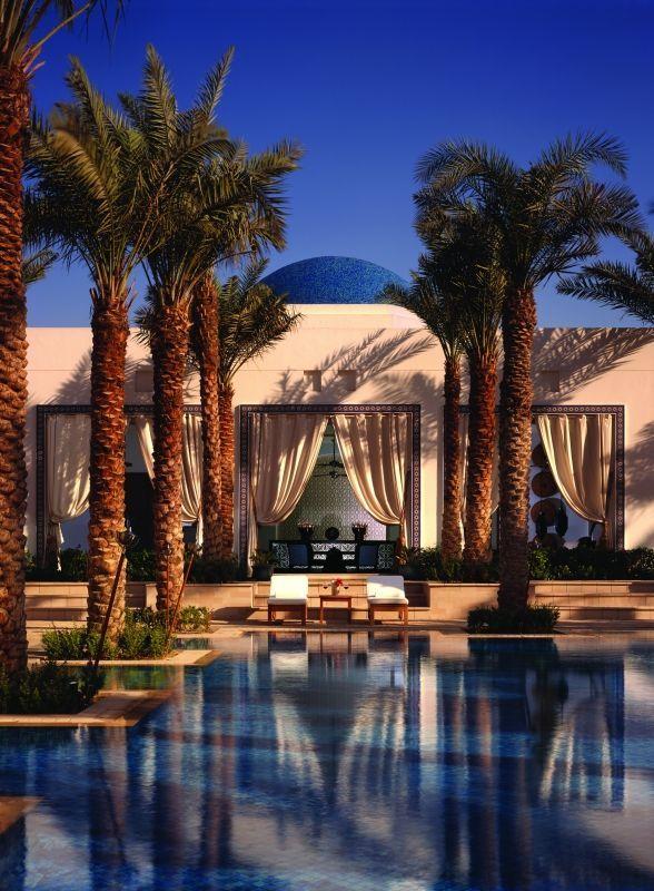Park Hyatt Dubai Creek - Dubai UAE