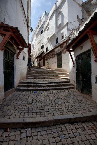 Casbah d'Alger *Algérie
