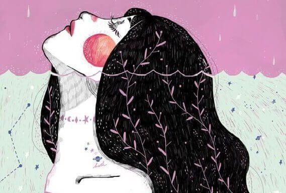 5 virtudes das mulheres sábias  Mulheres sábias são aquelas que conseguiram superar os preconceitos e as falsas crenças que giram em torno do feminino. Conheça 5 virtudes dessas mulheres.