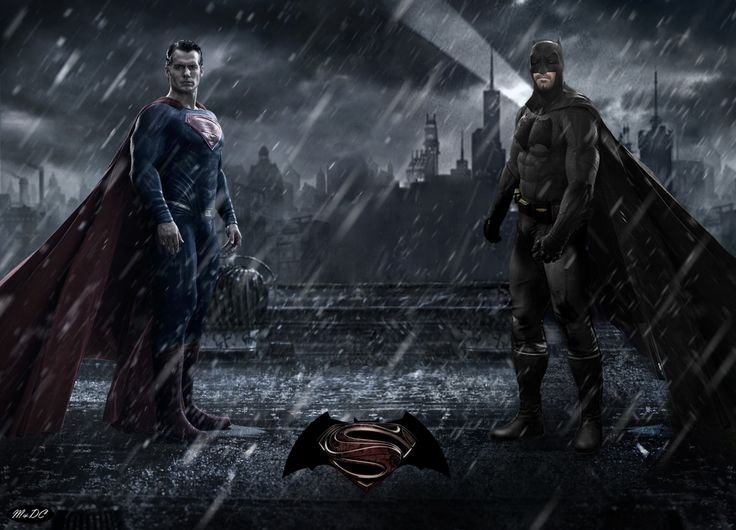 Batman Vs Superman HD Wallpapers 11  #BatmanVsSupermanHDWallpapers #BatmanVsSuperman #superheroes #wallpapers #hdwallpapers